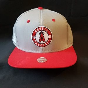 Los Angeles Angels Baseball Hat